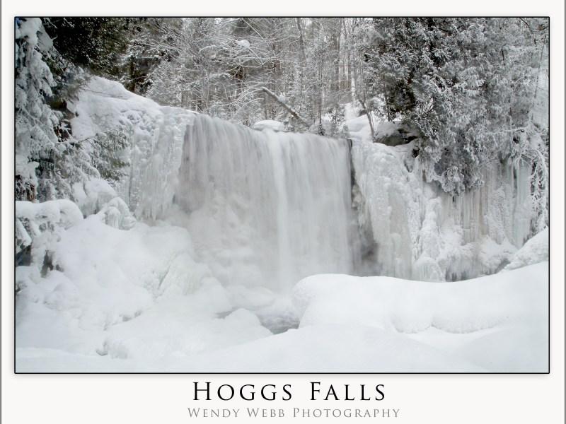 Hoggs Fall winter