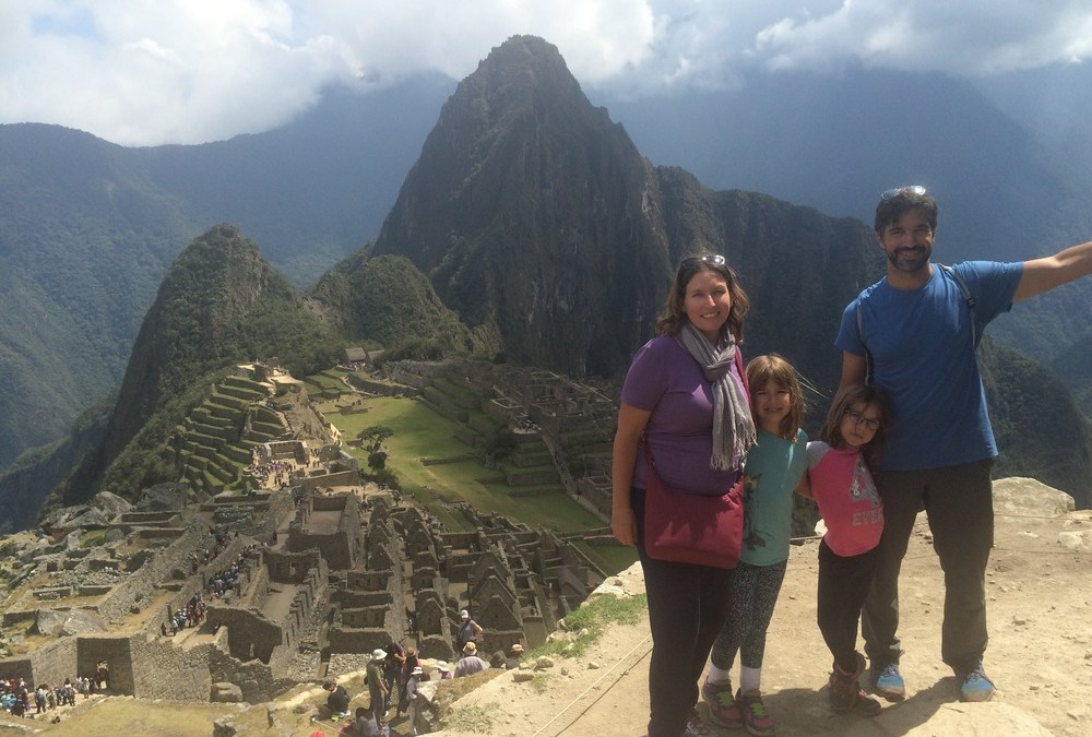 Peru with Kids: Machu Picchu – Exploring the forgotten Inca site