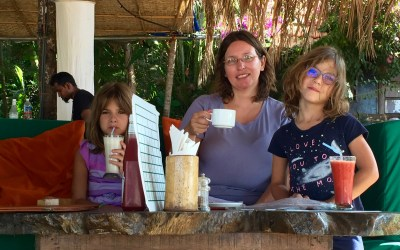 Traveling with Kids: 5 months into our Round the World Family Adventure