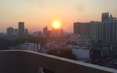 Thailand with Kids: Bangkok – Food, shopping, culture, and fun!