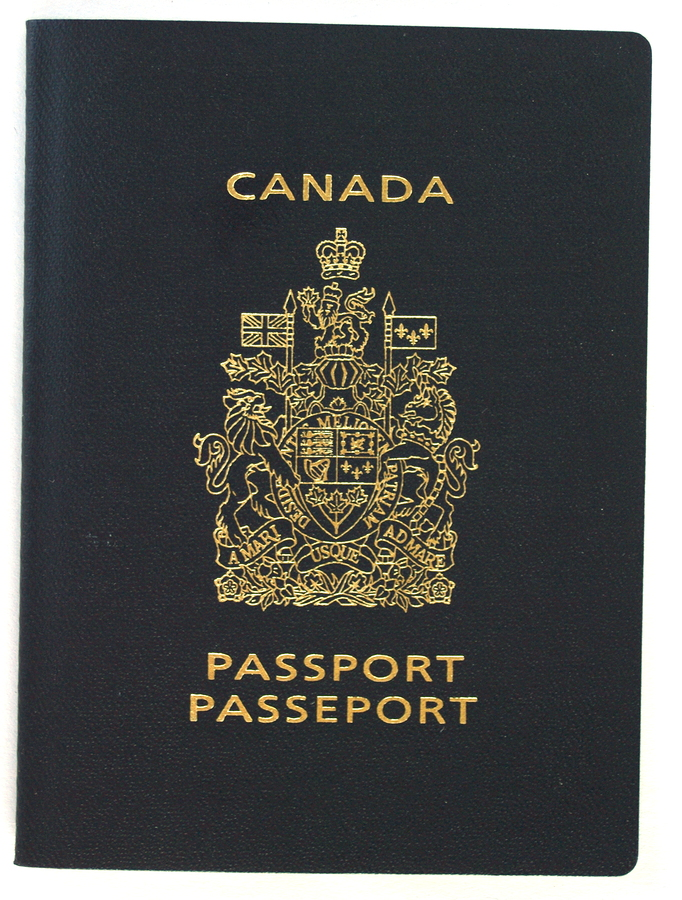 Make sure your passport is valid