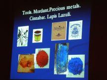 Carol Jean Rogalski at Nature Artists' Guild Presentation 8