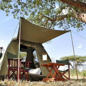 Adventure Camping Safaris in Tanzania
