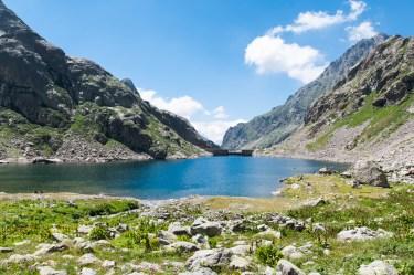 Lac de La Fous