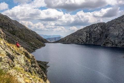 Lac de L'Agnel