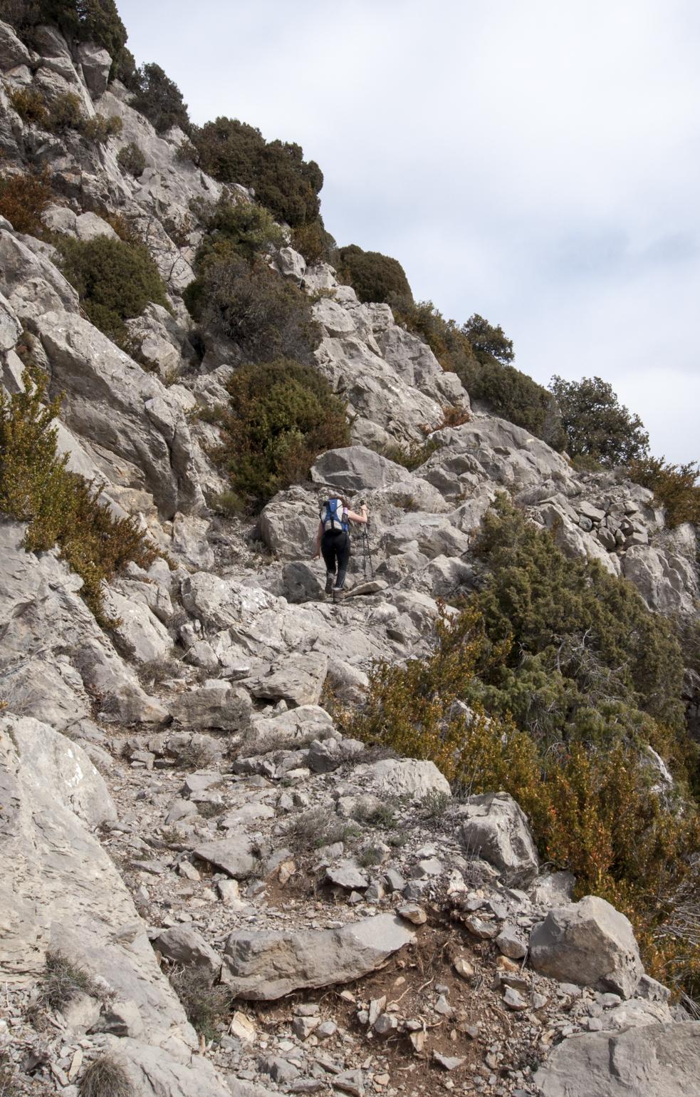 Randonnée - Mont Vial - photo