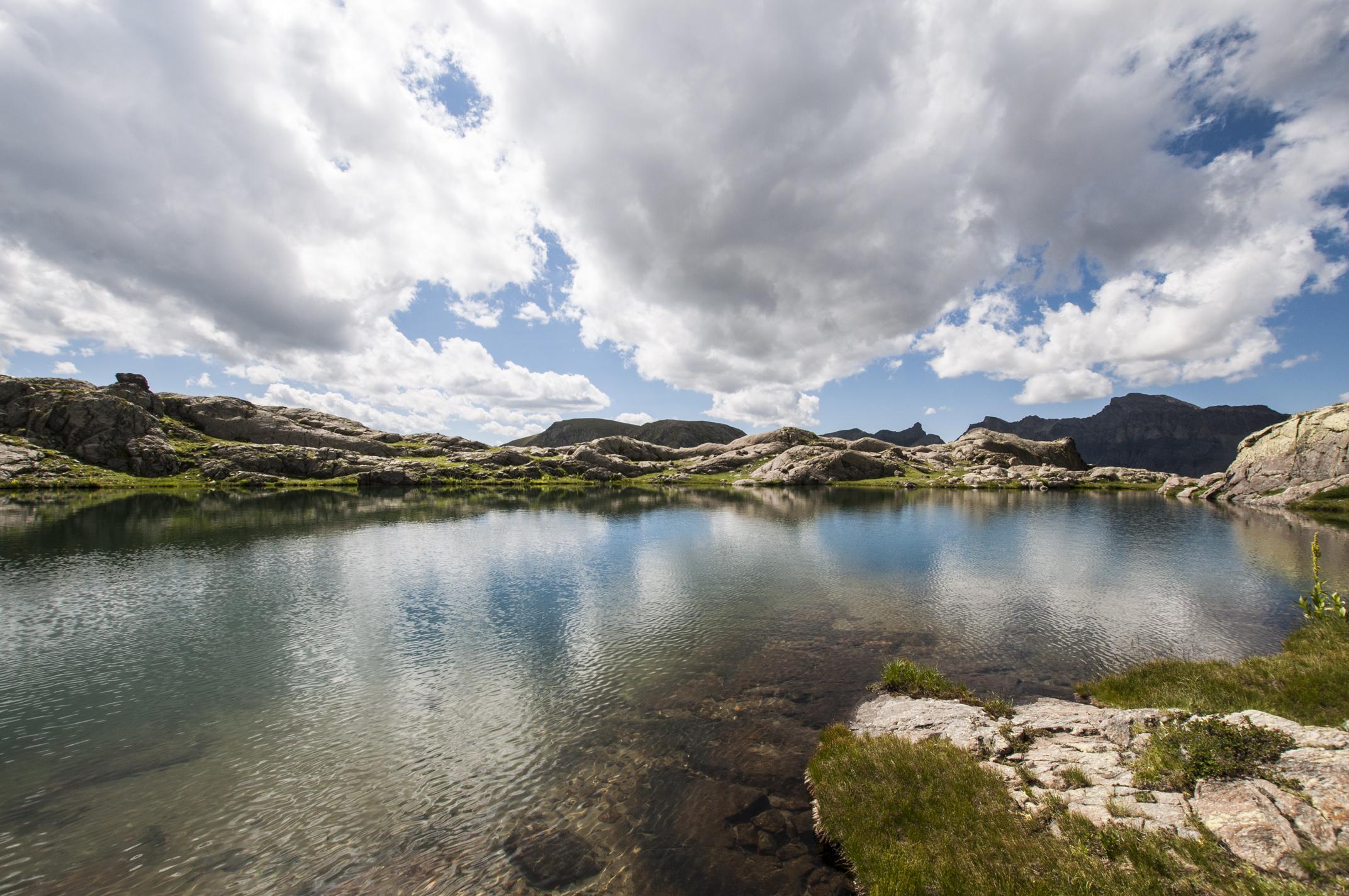 Lacs de Morgon