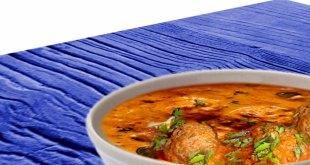 Mushroom Tikka Masala popular recipe in North India | Nature Bring