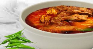 Chicken Curry recipe by Jenny Castro