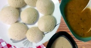 Idli recipe | How to make Idli in a pressure cooker