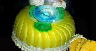 Pineapple cake | favorite flavor for kids