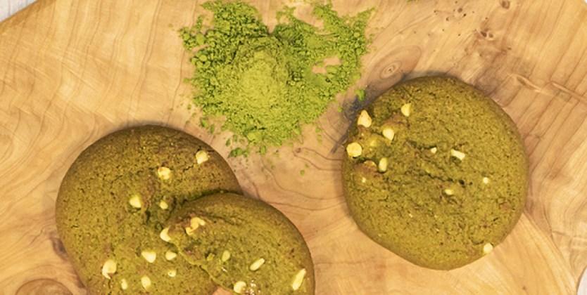 CBD Öl Einnahme Cookies