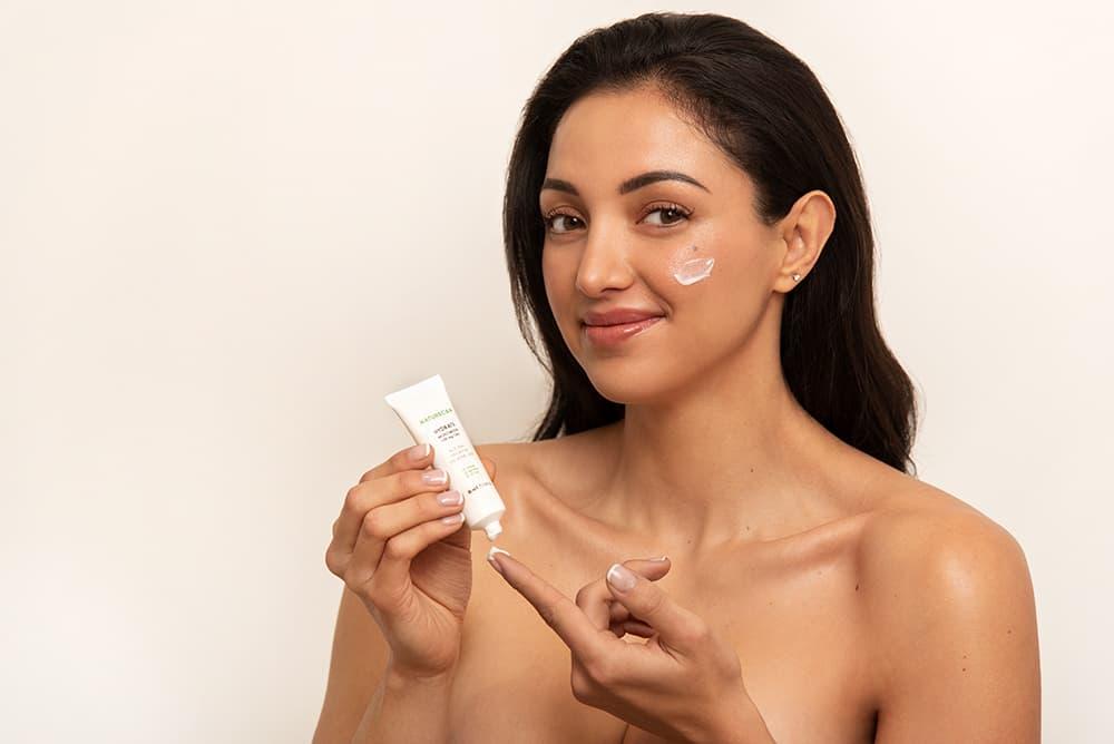CBD Hautpflege Naturecan