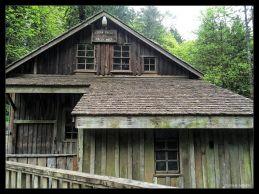 Cedar Creek Grist Mill of 1876