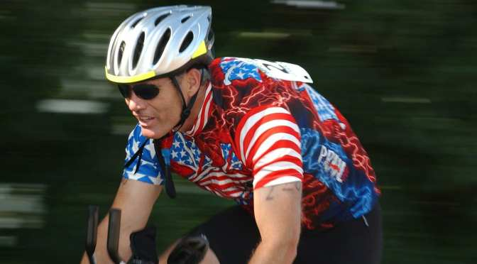 Brooksville Cycling Classic Expanded to include Fitness Fair 4/1