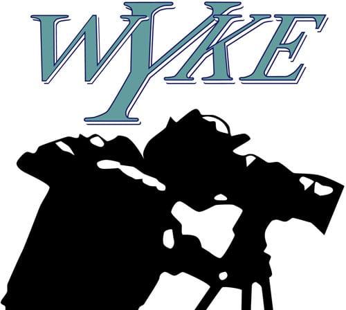WYKE logo