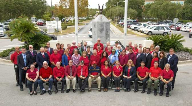 Pasco County Honors Veterans in Special Ceremony