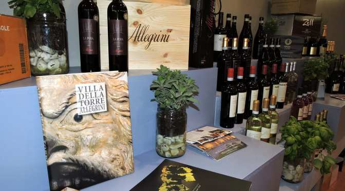 Wine Tasting Fundraiser for the Friends of the Hernando County Library