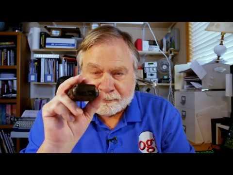 Radioddity GD-73 DMR Handheld Review (#214)