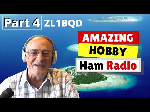 Part4   ZL1BQD on Ham Radio - Something for Everyone