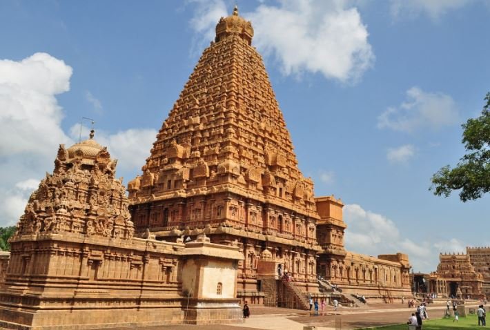 Thanjavur Brihadeeswara Temple, Darshan Timings, History, Architecture