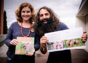 nature-crafts-aussie-kids-book-launch