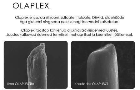 olaplex ravihooldus-tartus