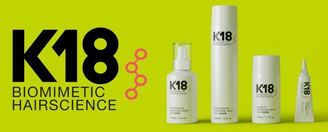 K18 juuksehooldus Tartus juukseravi