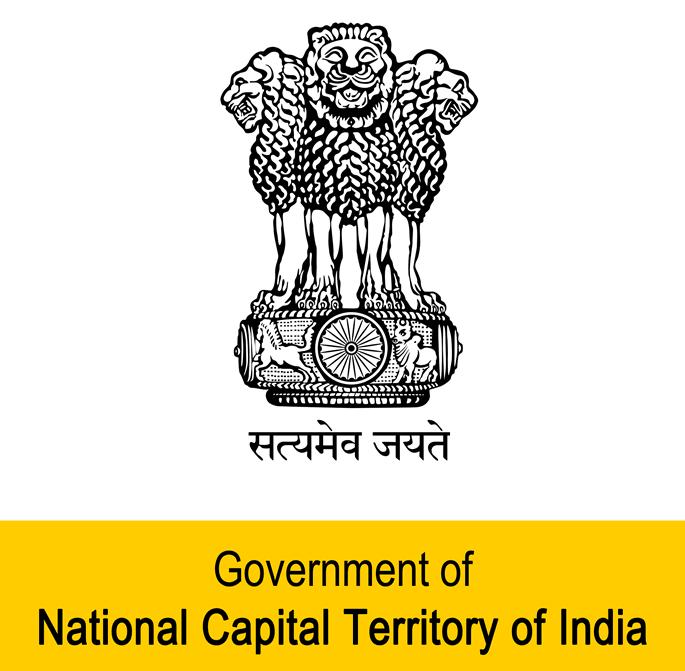 govt nct delhi logo min
