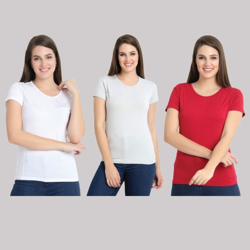 tshirt combo pack of 3 3