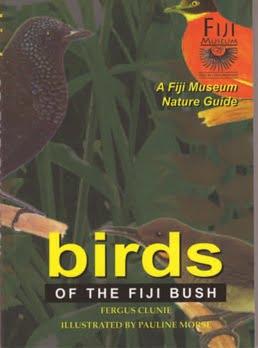 Birds of the Fiji Bush
