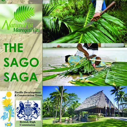 Sustainable Use of the Endangered Fiji Sago Palm