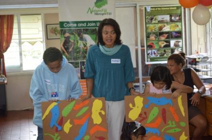 Nature & Wildlife Club Programme
