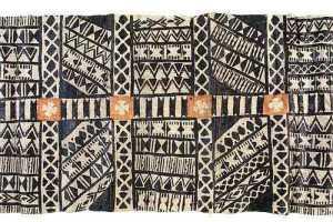 'Masi Cloth Of The Vanua' Presentation