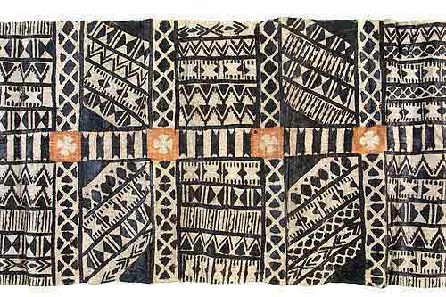 'Masi Cloth Of The Vanua' Presentation