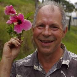Dr Lex Thomson (Forest Scientist)