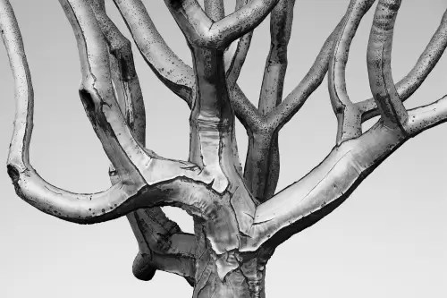 Quiver tree detail