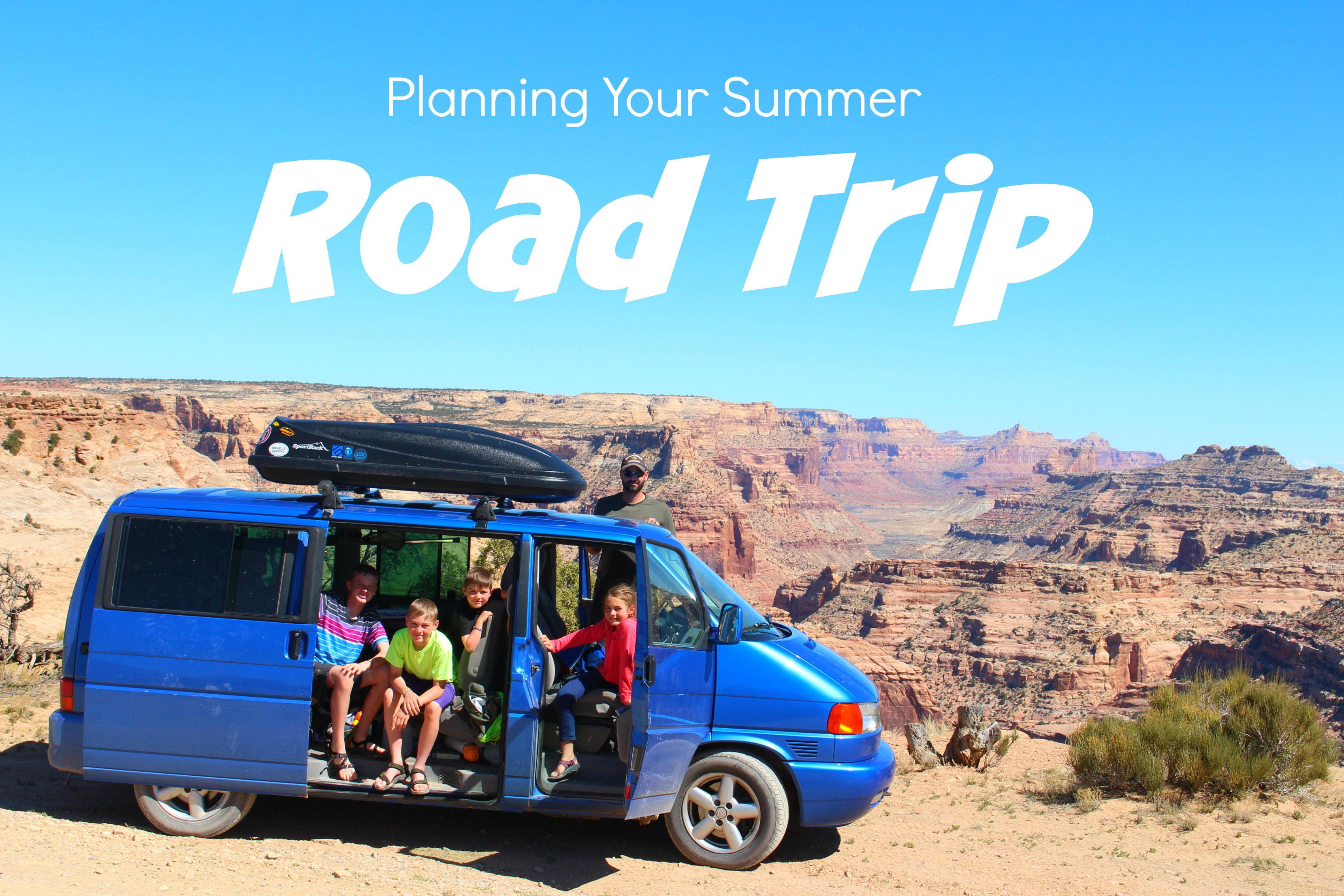Planning Your Summer Road Trip National Geographic