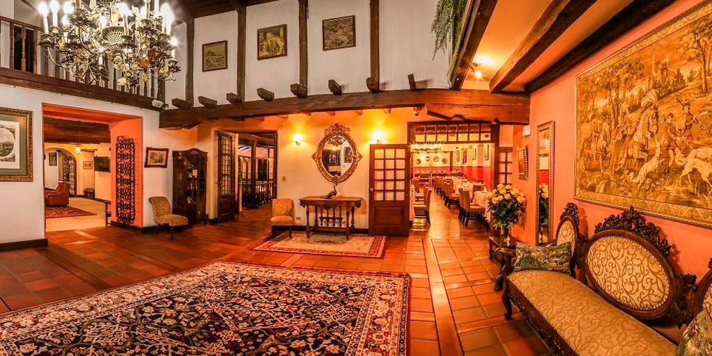 Hotels Near Quito Airport Hotel San Jose