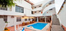 Santa Cruz Island Galapagos Hotels