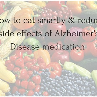 Alzheimer's Disease medication