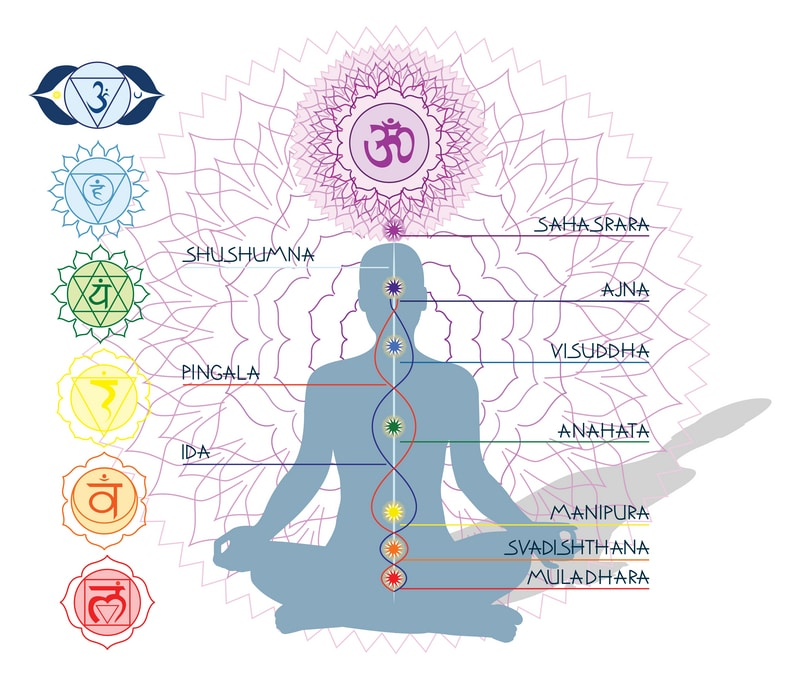 Pranayama The Art And Science Of Breathing Nature Going