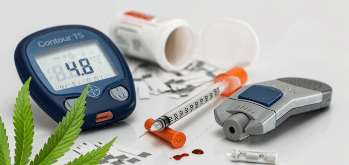 medical cannabis & diabetes