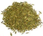 semillas de hinojo