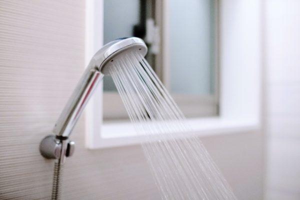 ヘアケア・前洗いシャワー