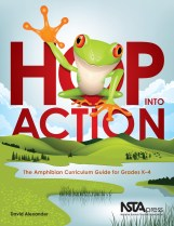 Hop Into Action Cover