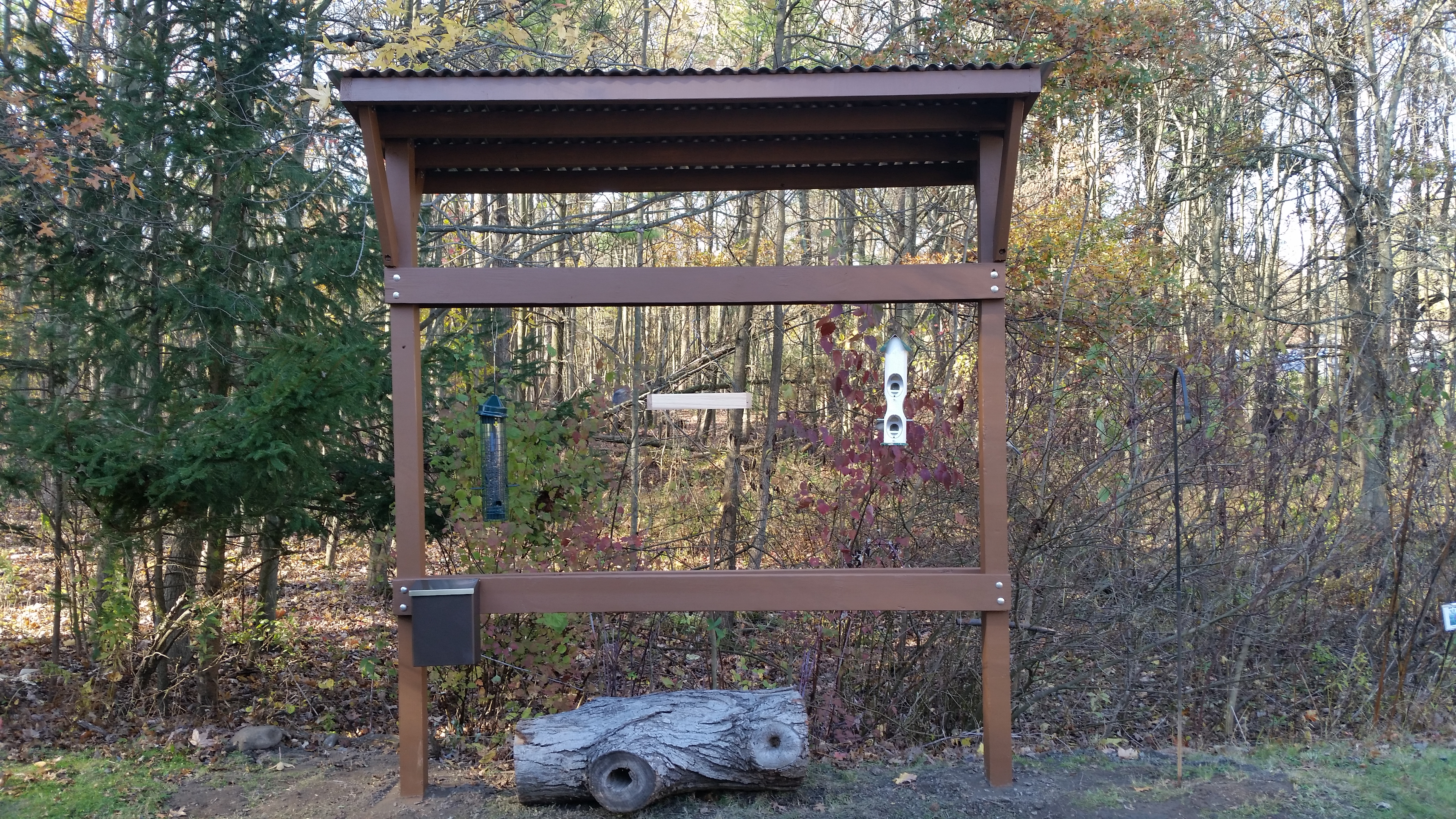 Eagle Scout Projects in the Parks  Nature Into Action