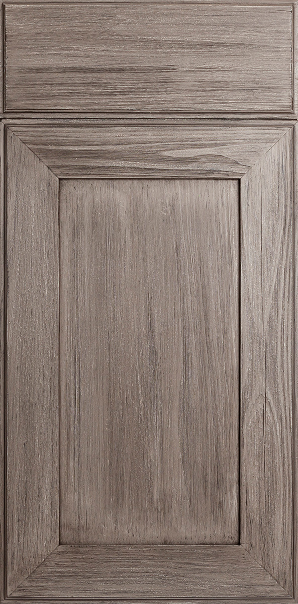 door styles and finishes