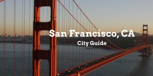 San Francisco, City guide, Rails to Trails Conservancy