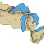 North Country Trail, map, projects, NPS, National Park Service